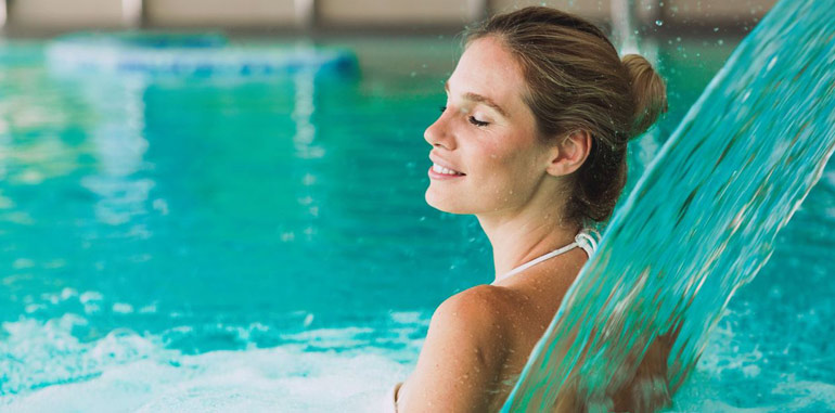 Give Relaxation to Your Body